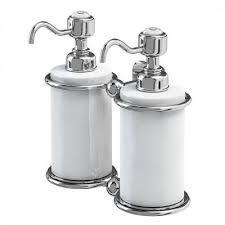 Soap Dispenser - Bathroom liquid soap dispenser