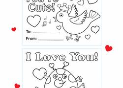 kindergarten valentine u0027s day worksheets u0026 free printables