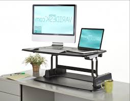 L Shaped Adjustable Height Desk Best Adjustable Height Desks Vs Stand Up Greenvirals Style