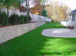 Backyard Wall Backyard Wall Designs U2013 Home Apartment Designs