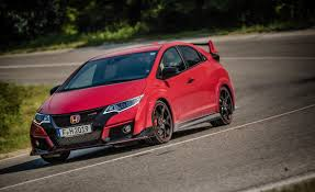 Honda Civic Type R Horsepower 2015 Honda Civic Type R Euro Spec Red 9199 Cars Performance