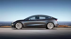 tesla model 3 to crush bmw audi mercedes acura lexus jaguar