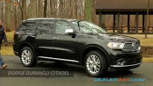 chevrolet jeep 2014 yark chrysler jeep dodge presents the 2015 dodge durango citadel