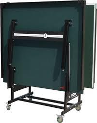 joola signature table tennis table joola 11135 signature 25mm table tennis table green sears
