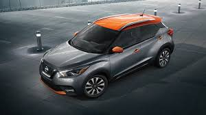 nissan orange introducing the 2018 nissan kicks nissan usa