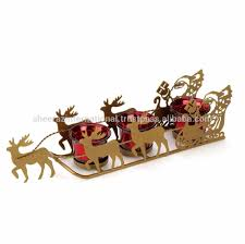 metal sleigh decoration metal sleigh decoration suppliers and