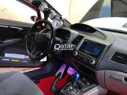 honda civic modified honda civic mugen modified mileage 69 000 qatar living