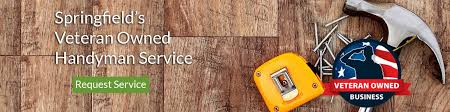 handyman services house doctors of springfield va