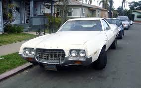 nissan stanza wagon slammed the street peep 1972 ford ranchero 500