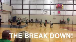 best 6 year old basketball player in texas tylan hall youtube