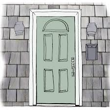 grey green front door paint home design mannahatta us
