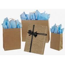 gift wrap bags burlap gift bags wrap collection boxandwrap