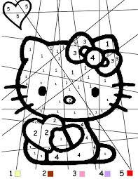 les 20 meilleures idées de la catégorie coloriage hello kitty sur