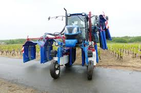 chambre d agriculture de loire atlantique viticulture oenologie matériel et équipement un prototype de