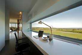desk with a view home office home office pinterest