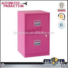 Pink Filing Cabinet Impressive Pink Filing Cabinet A Bubblegum Pink Filing Cabinet
