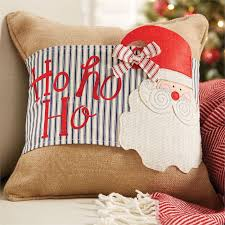 Mud Pie Christmas Ornaments Mud Pie Santa Pillow Wrap Buy Now Http Gamer Com Post