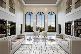 living room in mansion barrington area mega mansion fetches 4 9m curbed chicago