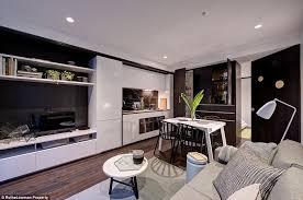 Apartment Living Room Set Up Could Convertible Apartments Solve Australia S Housing Crisis
