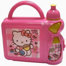 Hello Kitty Bedroom In A Box Hello Kitty Lunch Bag Ebay