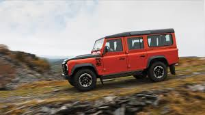 new land rover defender coming by 2015 celebrate defender land rover
