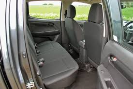 isuzu dmax interior isuzu d max 1 9d 161ps double cab 4x4 road test parkers