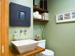 bathroom ideas for apartments 10 savvy apartment bathrooms hgtv