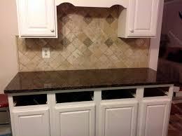 backsplash for kitchen with granite kitchen backsplash events remedios brown granite countertop