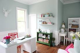 Benjamin Moore Palladian Blue Bathroom Bedroom South Feaster Delphia