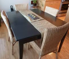 Distressed Kitchen Tables Furniture Flexible Storage Solutions For Your Dining Room With