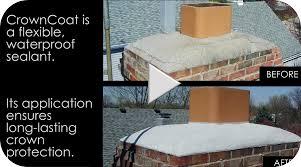 chimney sweep inspection u0026 repair videos va md u0026 dc