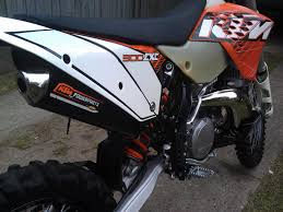 2011 ktm 300exc suit new buyer dbw dirtbikeworld net members