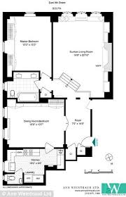 sex and the city floor plan sex and the city creator candace bushnell s 2 8m new york