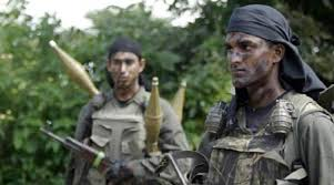 The Latest Terrorist Lanka Lankan Army Ready To Share Anti Terror Experience With Others
