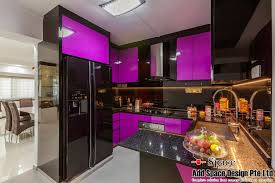 Add Space Interior Design Interior Purple Wall Paint House Ideas Yellow Color Design