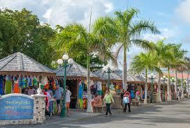 St Maarten Map Coldwell Banker St Maarten