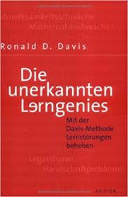 mathematikschwäche die unerkannten lerngenies 9783720525084 books