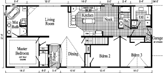 open floor house plans ranch style ranch style open floor house plans the pennflex ii ranch model