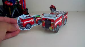 paw patrol marshall u0027s vehicle nick jr printable episodes