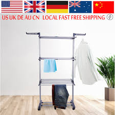 aliexpress com buy hanging clothes hanger roller type clothes