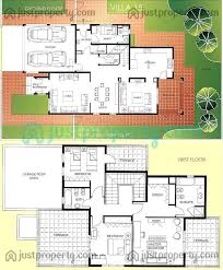 villa floor plans villas floor plans justproperty com