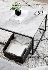 west elm marble coffee table how to perfect your coffee table game in 3 simple steps front main