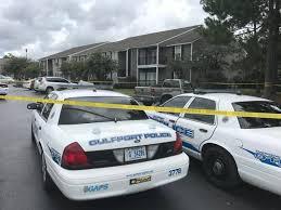 man shot at creekwood north apartments in gulfport the sun herald