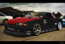 nissan skyline 2014 custom skyline r32 drift car by mestaritikku on deviantart