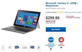 black friday deals for laptops bestbuy u0027s black friday deals includes microsoft surface xbox one