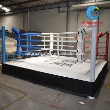 Wrestling Ring Bed by Used Boxing Ring For Sale Used Boxing Ring For Sale Suppliers And