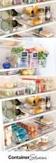 best 25 refrigerator organization ideas on pinterest fridge