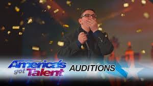 christian guardino howie u0027s golden buzzer america u0027s got talent 2017