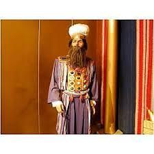 aaron high priest garments high priest matt mitchell hot orthodoxy