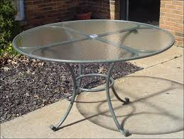 Glass Patio Table Top Round Table Top Replacement Starrkingschool
